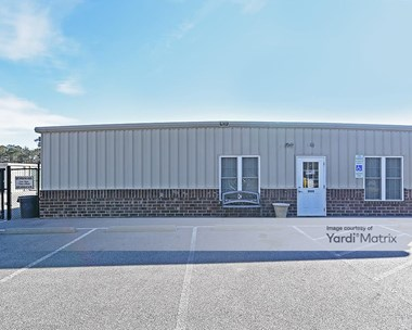 Storage Units for Rent available at 6050 US 401 North, Fuquay-Varina, NC 27526 Photo Gallery 1