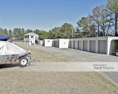 Storage Units for Rent available at 5508 Otters Run Court, Raleigh, NC 27609 Photo Gallery 1
