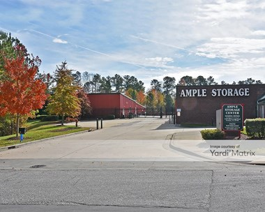 Storage Units for Rent available at 4101 Bennett Memorial Road, Durham, NC 27705 Photo Gallery 1