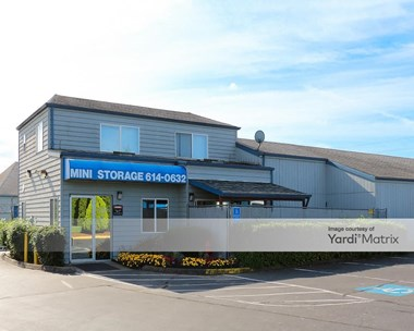 Storage Units for Rent available at 16120 NW Bronson Road, Beaverton, OR 97006 Photo Gallery 1