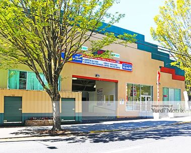 Storage Units for Rent available at 1111 SE 12th Avenue, Portland, OR 97214 Photo Gallery 1