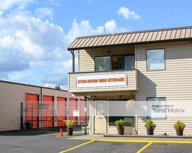 Storage Units for Rent available at 24635 SE Stark Street, Troutdale, OR 97060 Photo Gallery 1