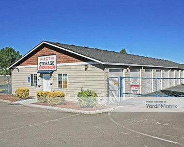 Storage Units for Rent available at 1406 South Township Road, Canby, OR 97013 Photo Gallery 1