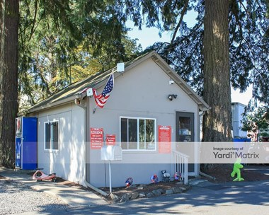 Storage Units for Rent available at 10290 SW Tualatin Road, Tualatin, OR 97062 Photo Gallery 1