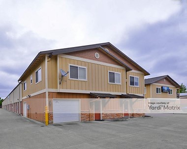 Storage Units for Rent available at 12406 SE 5Th Street, Vancouver, WA 98683 Photo Gallery 1