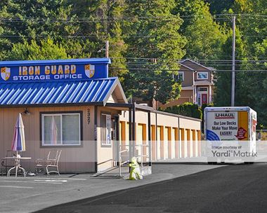 Storage Units for Rent available at 2327 NE 3rd Loop, Camas, WA 98607 Photo Gallery 1