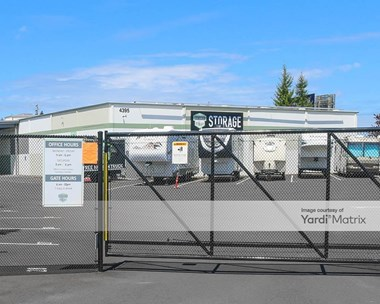 Storage Units for Rent available at 4395 SE Witch Hazel Road, Hillsboro, OR 97123 Photo Gallery 1
