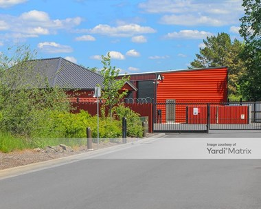 Storage Units for Rent available at 21980 SW Langer Farms Pkwy, Sherwood, OR 97140 Photo Gallery 1