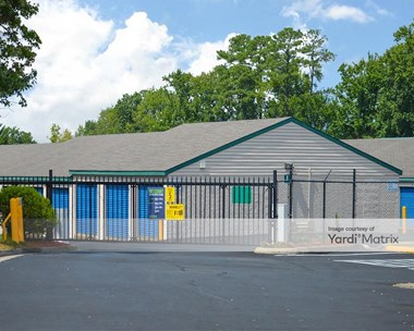 Storage Units for Rent available at 3600 West End Drive, Henrico, VA 23294 Photo Gallery 1