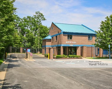 Storage Units for Rent available at 1200 Baltimore Blvd, Westminster, MD 21157 Photo Gallery 1