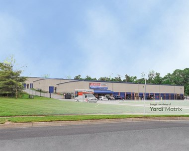 Storage Units for Rent available at 403 Arundel Court, Abingdon, MD 21009 Photo Gallery 1
