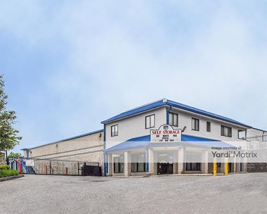 Storage Units for Rent available at 8115 Perry Hills Court, Nottingham, MD 21236 Photo Gallery 1