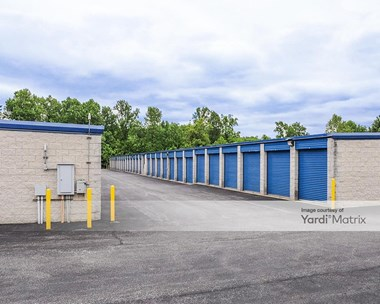 Storage Units for Rent available at 410 Constant Friendship Blvd, Abingdon, MD 21009 Photo Gallery 1