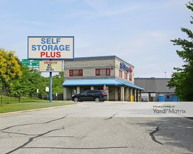 Storage Units for Rent available at 1100 Interstate Avenue, Baltimore, MD 21224 Photo Gallery 1