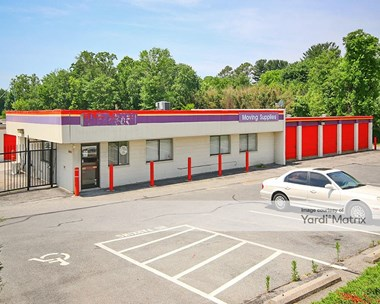 Storage Units for Rent available at 9201 Liberty Road, Randallstown, MD 21133 Photo Gallery 1