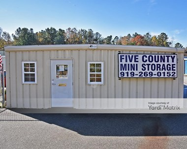 Storage Units for Rent available at 1420 Alt US 264, Zebulon, NC 27597 Photo Gallery 1