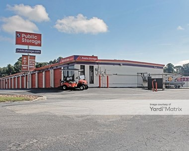 Storage Units for Rent available at 6219 Roosevelt Blvd, Jacksonville, FL 32244 Photo Gallery 1