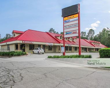 Storage Units for Rent available at 2000 Wells Road A, Orange Park, FL 32073 Photo Gallery 1
