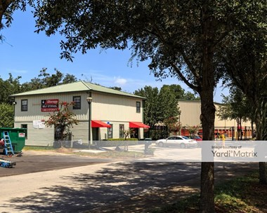 Storage Units for Rent available at 2951 Loretto Road, Jacksonville, FL 32223 Photo Gallery 1