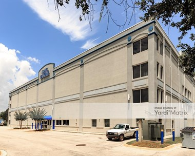 Storage Units for Rent available at 10811 San Jose Blvd, Jacksonville, FL 32223 Photo Gallery 1