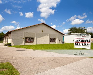 Storage Units for Rent available at 7378 Sunrise Blvd, Keystone Heights, FL 32656 Photo Gallery 1