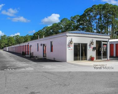 Storage Units for Rent available at 10601 San Jose Blvd, Jacksonville, FL 32257 Photo Gallery 1