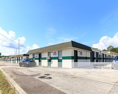Storage Units for Rent available at 6254 Powers Avenue, Jacksonville, FL 32217 Photo Gallery 1