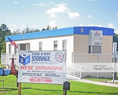 Storage Units for Rent available at 96280 David Hallman Pkwy, Yulee, FL 32097 Photo Gallery 1