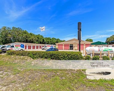 Storage Units for Rent available at 3524 US Highway 1 South, Saint Augustine, FL 32086 Photo Gallery 1
