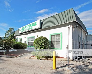 Storage Units for Rent available at 1040 A1A Highway North, Ponte Vedra Beach, FL 32082 Photo Gallery 1