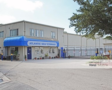 Storage Units for Rent available at 65 Executive Way, Ponte Vedra Beach, FL 32082 Photo Gallery 1