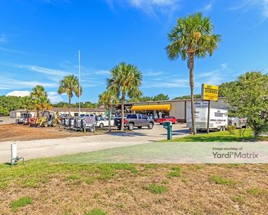 Storage Units for Rent available at 1005 Pope Road, St. Augustine, FL 32080 Photo Gallery 1