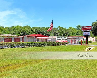 Storage Units for Rent available at 200 State Road 206 East, St Augustine, FL 32086 Photo Gallery 1