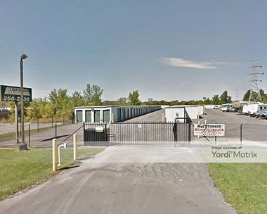 Storage Units for Rent available at 1658 Clark Street Road, Aurelius, NY 13021 Photo Gallery 1