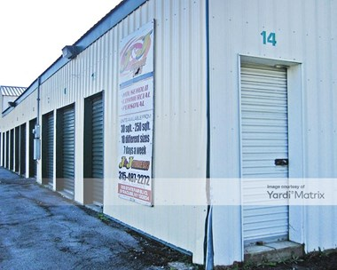Storage Units for Rent available at 277 North Street, Auburn, NY 13021 Photo Gallery 1