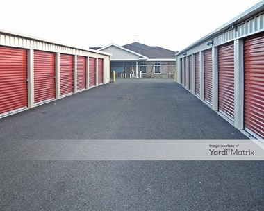Storage Units for Rent available at 121 George Street, Oswego, NY 13126 Photo Gallery 1