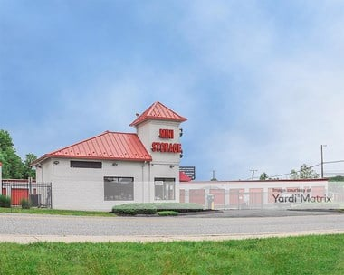 Storage Units for Rent available at 527 Pulaski Hwy, Joppa, MD 21085 Photo Gallery 1