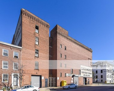 Storage Units for Rent available at 524 West Lafayette Avenue, Baltimore, MD 21217 Photo Gallery 1