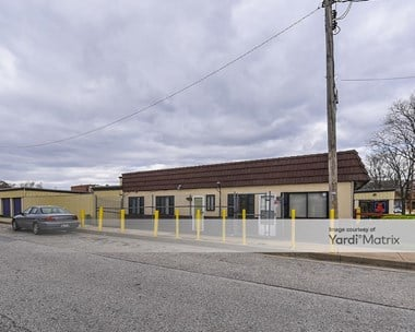 Storage Units for Rent available at 1450 Russell Street, Baltimore, MD 21230 Photo Gallery 1