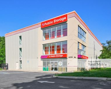 Storage Units for Rent available at 10728 Reisterstown Road, Owings Mills, MD 21117 Photo Gallery 1