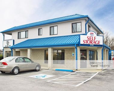 Storage Units for Rent available at 9165 Washington Blvd North, Laurel, MD 20723 Photo Gallery 1
