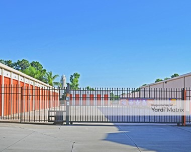 Storage Units for Rent available at 3555 Radio Road, Naples, FL 34104 Photo Gallery 1