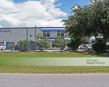 Storage Units for Rent available at 4201 Whidden Blvd, Port Charlotte, FL 33980 Photo Gallery 1