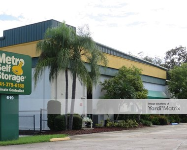 Storage Units for Rent available at 619 Cattlemen Road, Sarasota, FL 34232 Photo Gallery 1