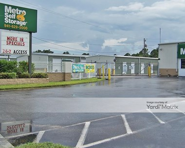 Storage Units for Rent available at 1231 Kings Hwy, Port Charlotte, FL 33980 Photo Gallery 1