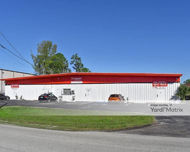 Storage Units for Rent available at 2355 Bruner Lane, Fort Myers, FL 33912 Photo Gallery 1