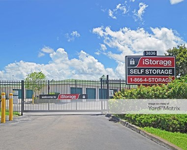 Storage Units for Rent available at 3836 Tollgate Blvd, Naples, FL 34114 Photo Gallery 1