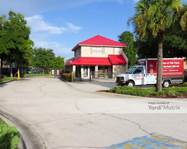 Storage Units for Rent available at 8250 North Tamiami Trail, Sarasota, FL 34243 Photo Gallery 1