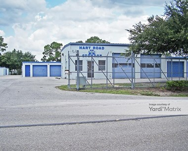 Storage Units for Rent available at 15801 Hart Road, North Fort Myers, FL 33917 Photo Gallery 1