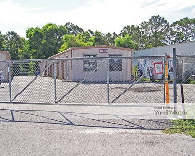 Storage Units for Rent available at 16300 Old 41 Road North, Naples, FL 34110 Photo Gallery 1